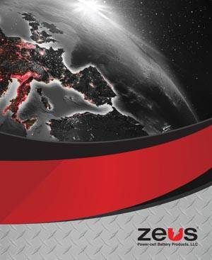 ZEUS Electrical Distribution Catalog